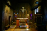 To najstarsza budowla w Katowicach. Zajrzeliśmy do wnętrz kościoła w Parku Kościuszki ZDJĘCIA