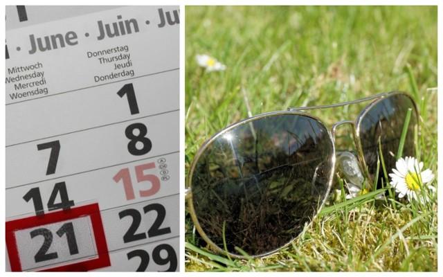 Kiedy jest szansa na długi weekend? Jak planować urlopy?  Kliknij w kolejne zdjęcie i sprawdź, jak wygląda kalendarz dni wolnych od pracy na 2021 rok > > >