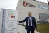 Marcin Jędrychowski, szef Szpitala Uniwersyteckiego w Krakowie: Zaszczepienie 85 proc. personelu dało nam odporność na zakażenia