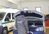 Ten samochód 2 lata temu skradziono w Niemczech. Odzyskała go Straż Graniczna