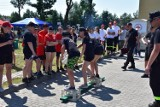 IV Ćwiczenia Młodzieżowych Drużyn Pożarniczych OSP powiatu suwalskiego w Przerośli [Zdjęcia]