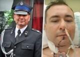 Przyjaciele organizują pomoc dla strażaka chorego na nowotwór. Tomek przez lata ratował innych, teraz sam potrzebuje ratunku