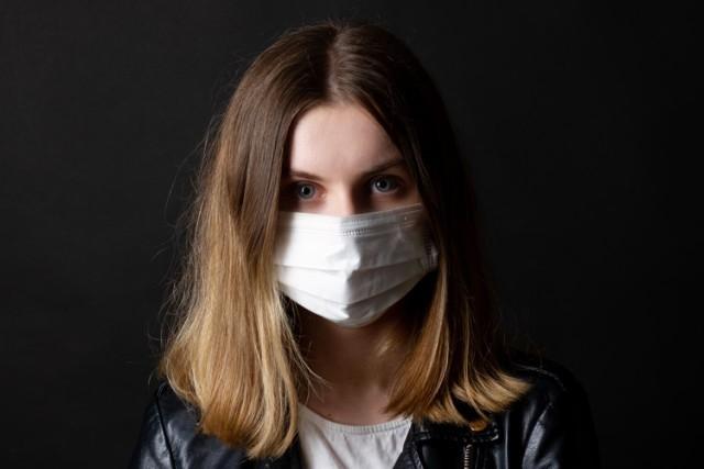 Bohaterką jednej z prac stała się autorka projektu - Marta Szymankiewicz