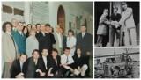"""""""Mechanik"""" w Głogowie ma już 75 lat. Zobacz zdjęcia z kroniki szkoły. Znajdziecie znajome twarze?"""