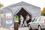 Na Podkarpaciu 777 zakażeń, w Polsce ponad 12 tysięcy [22.10]