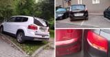 """To są """"mistrzowie"""" parkowania w Częstochowie. Zobaczcie te ZDJĘCIA"""