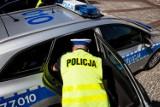 Trzech policjantów z gliwickiej drogówki zatrzymanych za łapówki [zarzuty korupcyjne]