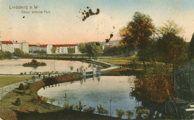 Jak Park Wiosny Ludów Wyglądał kiedyś? Jak się zmieniał? Zobaczcie galerię, która łączy przeszłość z teraźniejszością
