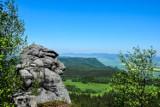 Góry Stołowe. Szlaki, atrakcje, mapa. Zwiedź największą atrakcję ziemi kłodzkiej