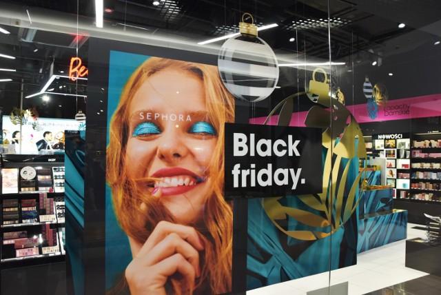 Sephora   Black Week -30% na 200 produktów