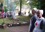 """Świetna zabawa na """"Pikniku historycznym u Hallera"""" w Oświęcimiu"""