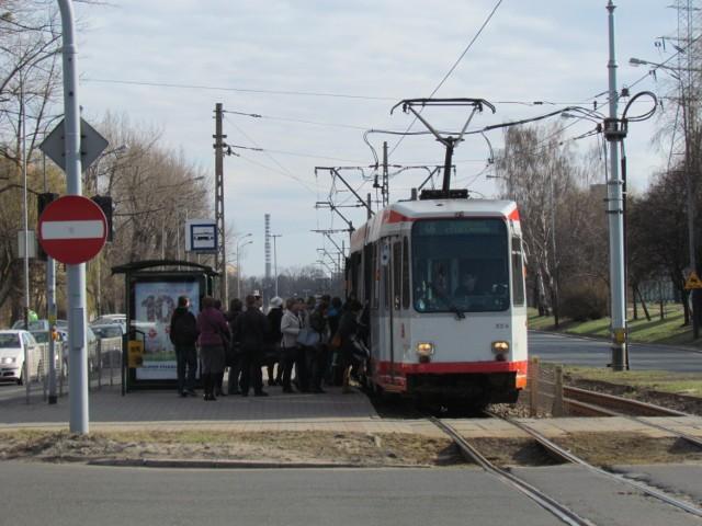 tramwaj