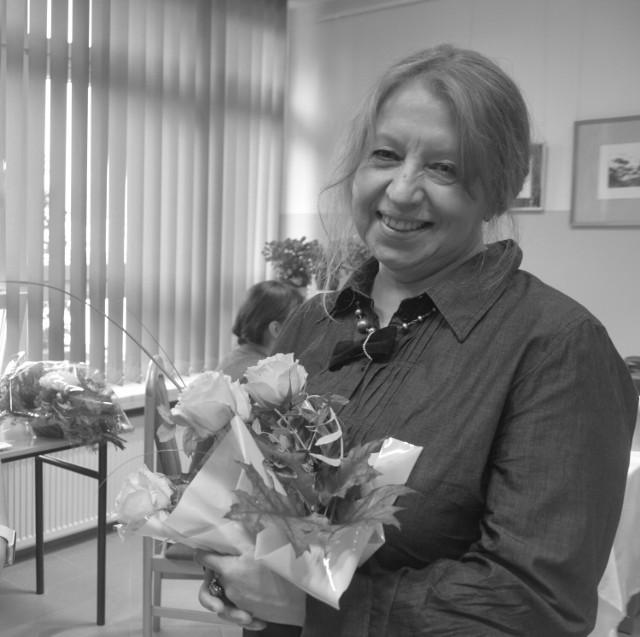 Katarzyna Nowak-Zagórska
