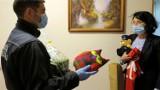 Pracownicy Aresztu Śledczego w Lublinie przekazali dary podopiecznym domu dziecka. Zobacz zdjęcia