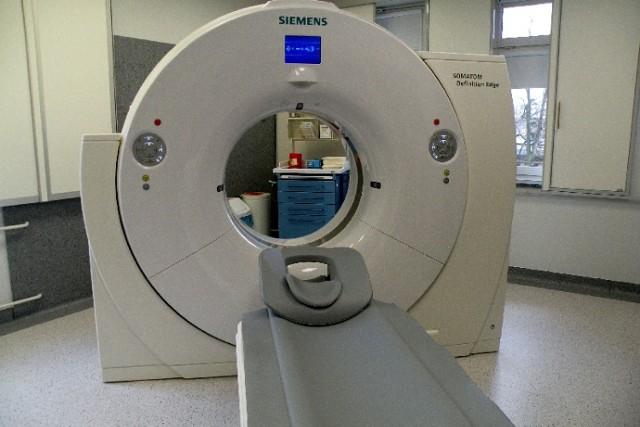 MCZ ma nowy super tomograf