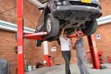 TOP 12 najlepszych warsztatów samochodowych w Chrzanowie. Tam są usługi na najwyższym poziomie