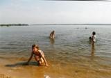 Turawa na starych zdjęciach. Tak się kiedyś wypoczywało nad jeziorami!