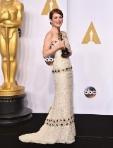Kreacje na Oscarach 2015. Zobaczcie najpiękniejsze suknie
