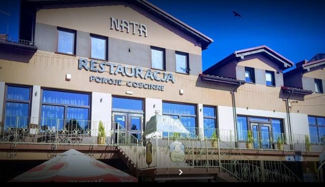 Sebastian Urbański NATA Restauracja Pokoje Gościnne w Libiążu - 324 000 zł