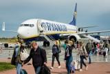 Po przerwie na lotnisku w Bydgoszczy wylądował pierwszy samolot z Londynu Stansted. Wróciły loty Ryanaira