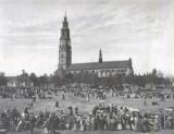 Na 800-lecie miasta Częstochowa utworzyła specjalną stronę internetową