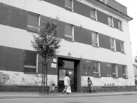 Budynek przy ul. 3 Maja 22 ma być kolejną siedzibą MOPS-u.