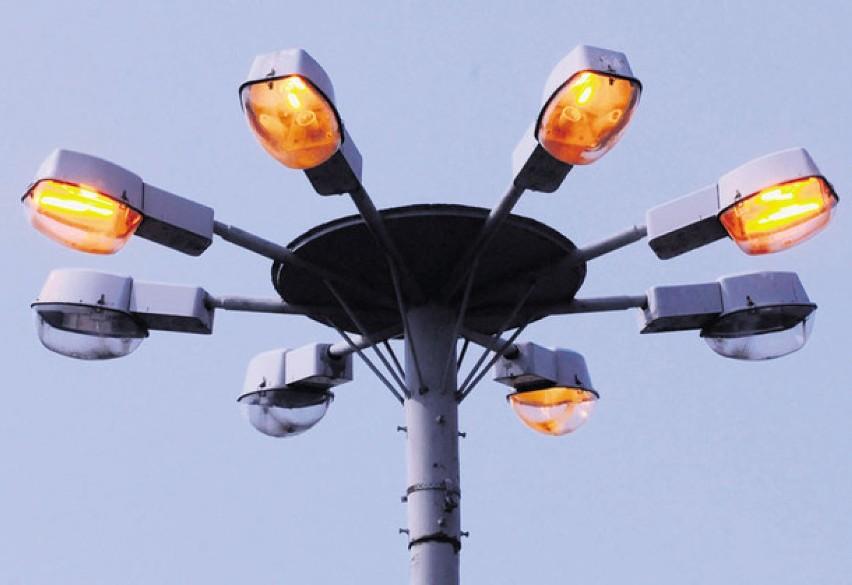 Oświetlenie Led W Bełchatowie Modernizacja Lamp Ulicznych