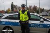 Policjant po służbie pomógł okradzionej pielęgniarce.