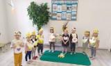 Chełm. Przedszkolaki poznały zwyczaje  i obyczaje  Świąt Wielkanocnych. Zobacz zdjęcia