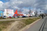 Osiedle zamiast Tesco na Piątkowie. Mieszkańcy wolą zieleń i sklepy. Wiceprezydent Poznania: Chcemy wypracować kompromis