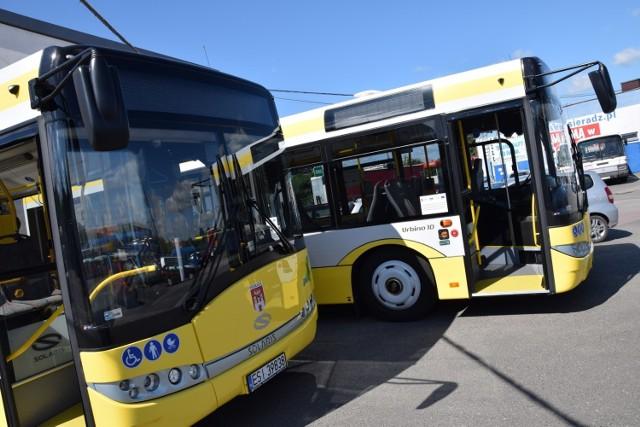 Ostatni nabytek MPK w Sieradzu to osiem niskoemisyjnych autobusów marki Solaris. Teraz spółka wraz z miastem stara się o pojazdy elektryczne