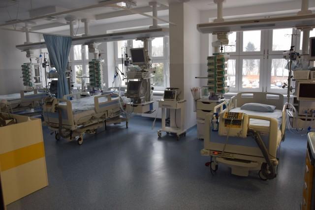 Szpital w Szczecinku