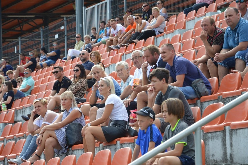 Chrobry U-15 przegrywa z FC Wrocław Academy 1:6 na start Centralnej Ligi Juniorów [ZDJĘCIA]