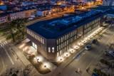 Nowa siedziba IPN w Bydgoszczy gotowa do użytku. Inwestycja kosztowała 37 milionów złotych [zdjęcia]