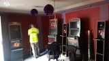 Dolnośląska KAS zlikwidowała 15 nielegalnych salonów gier hazardowych
