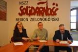 Pracownicy firmy Chroma w Żarach założyli związek zawodowy. Kilka dni później zostali zwolnieni [WIDEO]