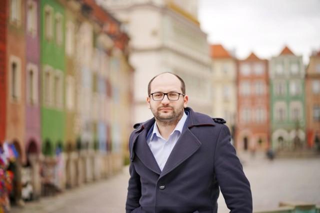 Jan Mazurczak, prezes Poznańskiej Lokalnej Organizacji Turystycznej, nie ma wątpliwości, że każdy z nas będzie musiał pokonać strach przed podróżowaniem