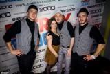 Retro party z DJ Maximo & Thomas oraz zespołem After Party
