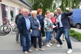 Zbąszyń: Zbierali podpisy dla Rafała Trzaskowskiego - 6 czerwca 2020