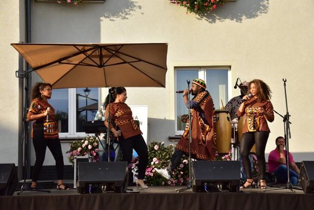Koncert Jambo Africa zakończył tegoroczny koncertowy, letni cykl w Łabiszynie.