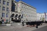 Święto Uniwersytetu Morskiego. 101 lat Szkolnictwa Morskiego ZDJĘCIA