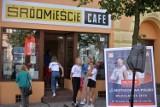 """Włocławek. """"Śródmieście Cafe"""" i ulica 3 Maja we Włocławku znów zatętnią życiem. Zobaczcie, jak się tam bawiliśmy [zdjęcia]"""