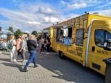 Smaczne pożegnanie lata, czyli food trucki wracają do Krakowa [ZDJĘCIA]
