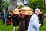 Zakopane. Koronawirus na pogrzebie. 60 osób na kwarantannie
