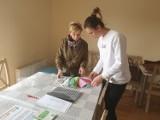 Maseczki dla seniorów w Makowie Mazowieckim
