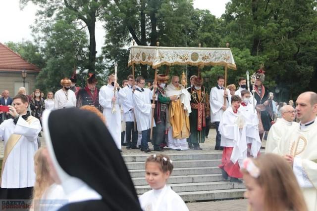 To kolejne decyzje personalne podjęte w 2020 roku przez ordynariusza diecezji włocławskiej Wiesława A. Meringa. Ogłaszane były między innymi 29 maja i 20 czerwca 2020 roku.