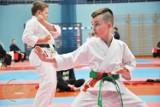 Karatecy ABiRO Zielona Góra pojechali w mniejszym składzie, a zdobyli aż 19 medali