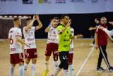 Statscore Futsal Ekstraklasa. Fit-Morning Gredar Brzeg remisuje 2:2 ze Słonecznym Stokiem Białystok