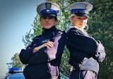 Łomża. Policjanci zapraszają  maturzystów w swoje szeregi