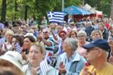 Przeżyjmy to jeszcze raz! XXII Międzynarodowy Festiwal Piosenki Greckiej [GALERIA ZDJĘĆ]